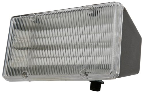 Designers Edge L104 L-104 Flood Light, Housing, 2, 26 W Fixture, Fluorescent, G24Q-1 Lamp Base, Watt, Bronze