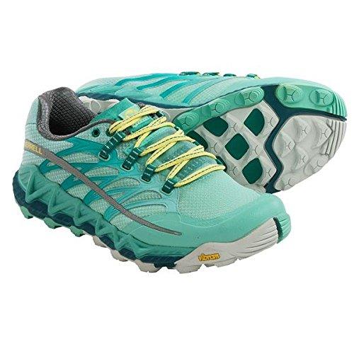 (メレル) Merrell レディース ランニング?ウォーキング シューズ?靴 All Out Peak Trail Running Shoes [並行輸入品]
