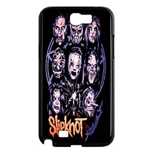 Fashionable Creative slipknot Cover case For Samsung Galaxy Note 2 N7100 EO9S92414