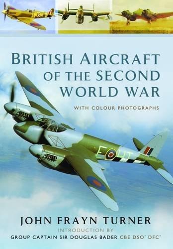 British Aircraft of the Second World War