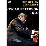 Peterson, Oscar Trio - Berlin Concert