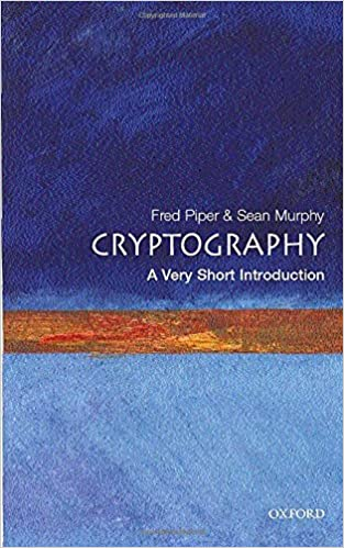 CRYPTOGRAPHY BOOKS PDF DOWNLOAD