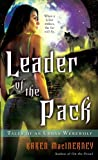 Leader of the Pack by Karen MacInerney front cover