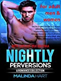 Free eBook - Nightly Perversions