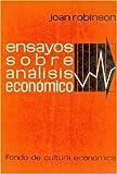 Ensayos Sobre Analisis Economico 9788437500218