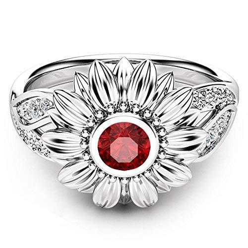 Laimeng_world Jewelry SWEATER レディース US サイズ: 7 カラー: レッド