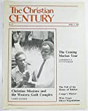 img - for The Christian Century, Volume 104 Number 11, April 8, 1987 book / textbook / text book