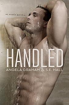 Handled by [Graham, Angela, Hall, S.E.]
