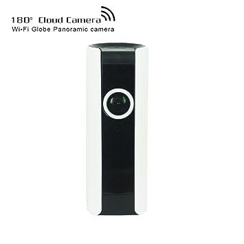 DongAshley IP Cámara De Vigilancia Video De Alarma Sistemas De Seguridad Para El Hogar Cámara Inalámbrica