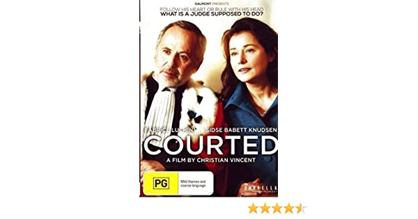 What is courted