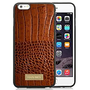 Beautiful And Unique Designed Case For iPhone 6 Plus 5.5 Inch TPU With Brahmin 02 Phone Case