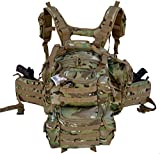 Tactical Backpack - Explorer B99 MultiCam Tactical Backpack
