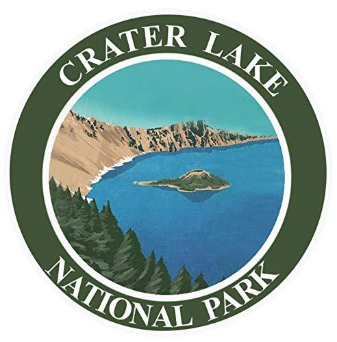 Explore Crater Lake 3.5