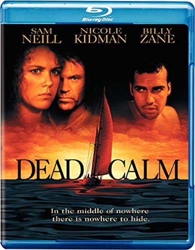 Blu-ray : Dead Calm (Widescreen)