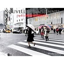 NOUVELLES PARISIENNES: Ginza VII (French Edition)