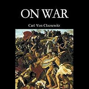 On War Hörbuch