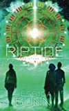 img - for Riptide: Book Three of the Atlas Link Series (Volume 3) book / textbook / text book