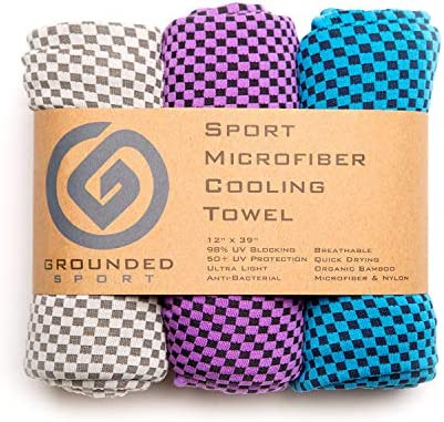 Grounded Sport Lightweight Packaged Microfiber product image