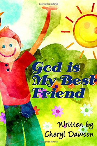 Read Online God is My Best Friend pdf