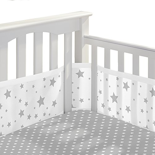 Top 10 best crib bumper and sheets 2019