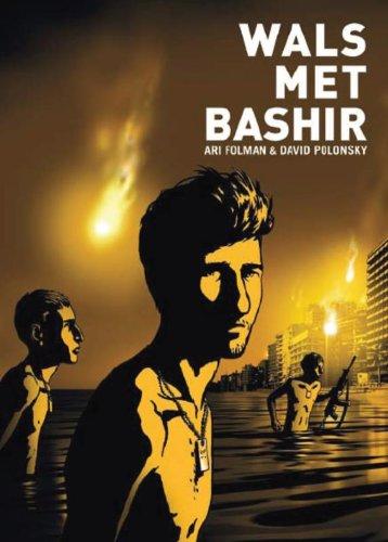 Wals met Bashir / druk 1