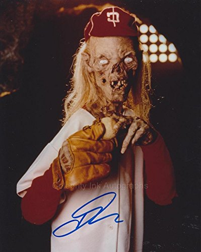John Kassir As The Voice Of The Crypt Keeper Tales From