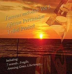 Famous Melodies, Vol.1