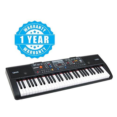 Клавишный музыкальный инструмент Plixio 61 Key