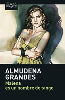 Malena es un nombre de tango par Grandes