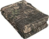 """Allen Camo Burlap Blind Material for Ground Blinds, Tree Stands, and Duck Blinds (54"""" x 12')"""