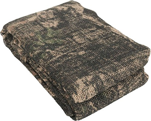Allen Camo Burlap Blind Material for Ground Blinds, Tree Stands, and Duck Blinds (54