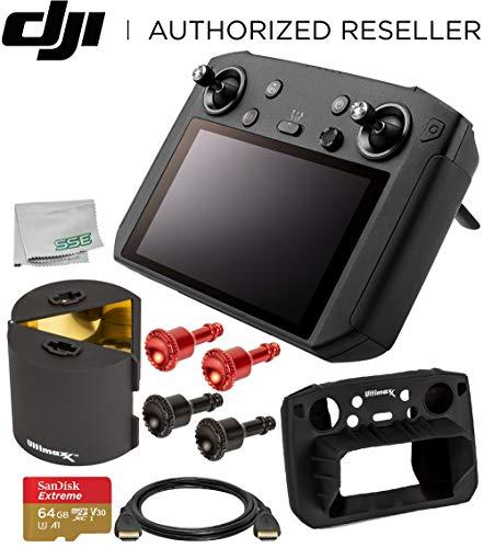 DJI Smart Controller Remote (DJISMTCTRLMH)