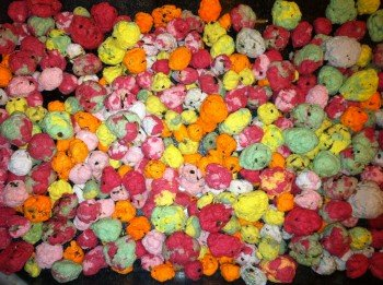 Seed Bombs with Native Wildflowers (North East Flowers, 500 Seed Bombs) by Dirt Goddess Super Seeds (Image #8)