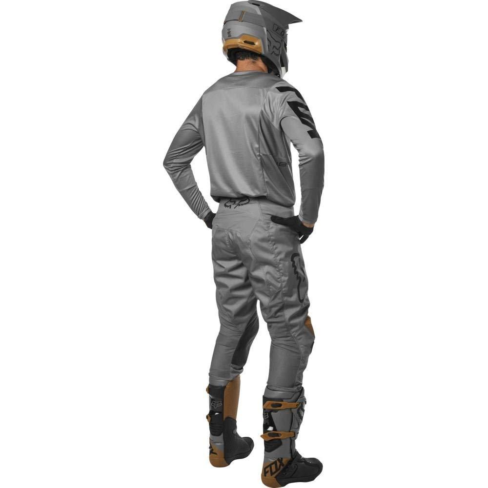 Fox Racing 180 Przm Men's Off-Road Motorcycle Pants - Stone / 30