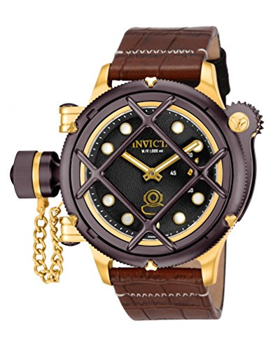 Invicta Men's 16192 Russian Diver Nautilus Swiss Mechanic...