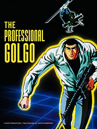 Golgo 13: The Professional -
