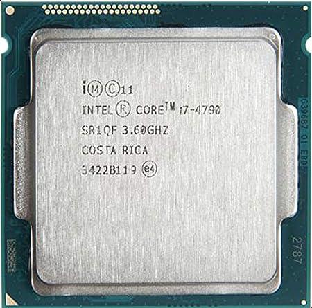 Intel Intel 4th Generation Core i7 3.60 GHz Processor - 4790