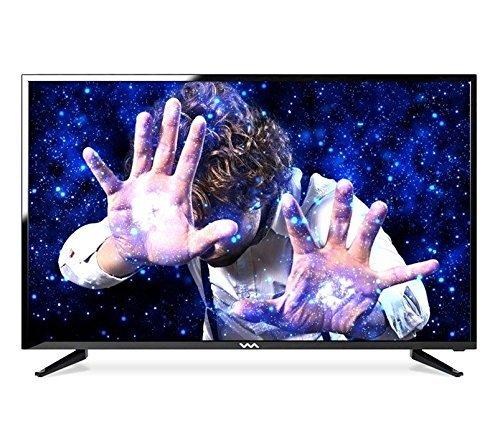 WASABI-MANGO ZEN U430 UHDTV i20, 43 Inch Real UHD (3840x2...