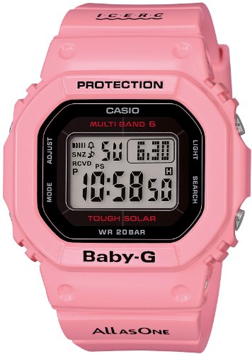 Casio Baby g Earth 2014 Bgd 5000k 4jr product image