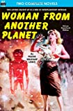 Woman from Another Planet, Frank Belknap Long and Judith Merril, 1612871259