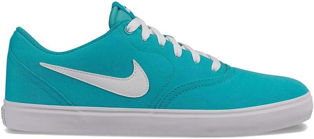Nike Sb Check Solar CNVS Mens 843896-302 Size 11.5