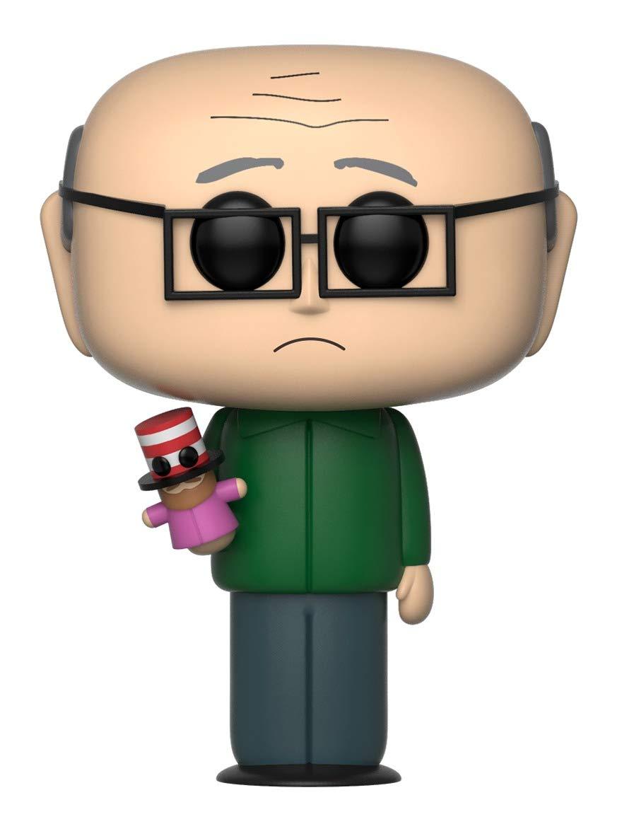Funko Pop! South Park - Mr. Garrison