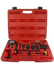 Diesel Engine Cylinder Compression Tester Master Kit Direct/Indirect Injection
