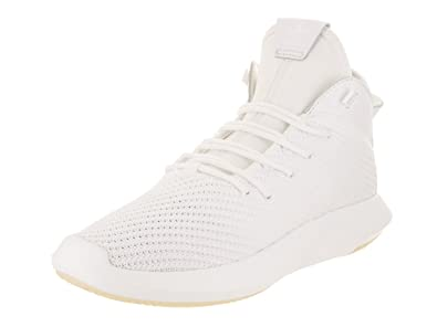 wholesale dealer 91e60 15f08 adidas Originals Crazy 1 Advantage Primeknit Shoe - Mens Casual 9 WhiteGold  Metallic