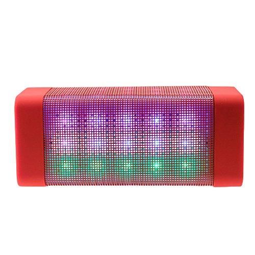 Portable Bluetooth Speaker,AGPTEK Powerful wireless Stereo S