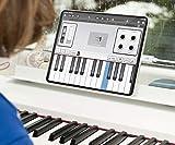 LEKATO MIDI Cable for iPad/i-Phone, USB 2.0 Type