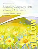 Learning Language Arts Through Literature, The Yellow Book, Student Activity Book, 3rd Edition
