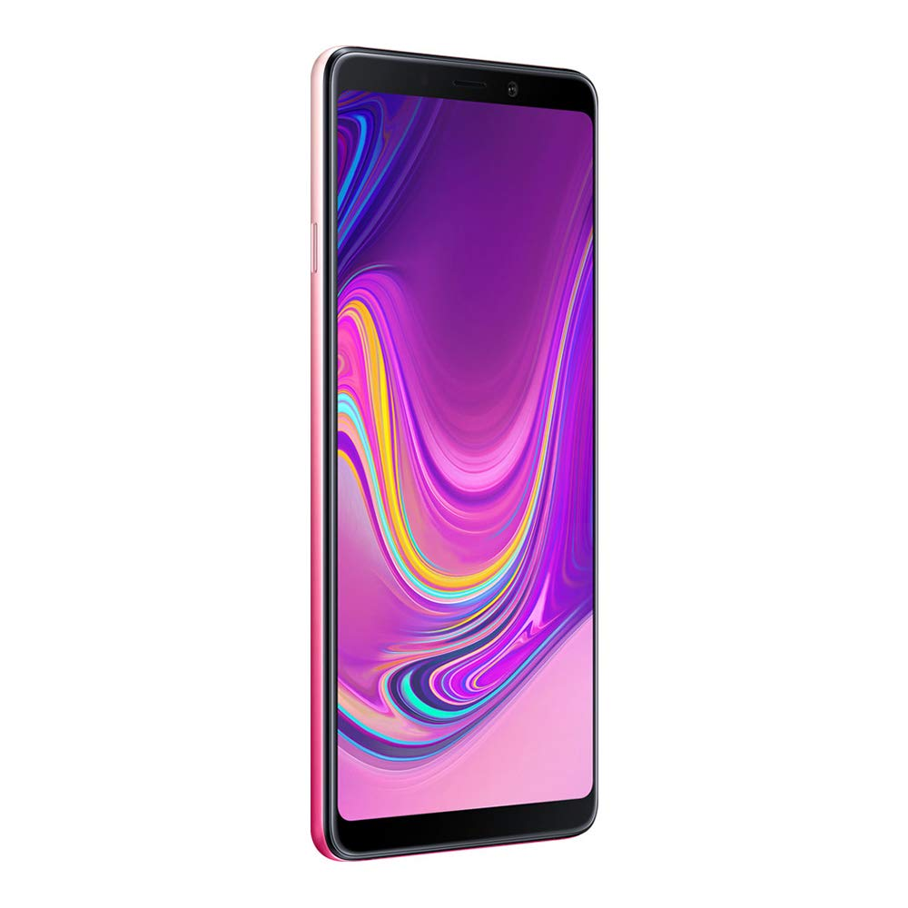 Amazon.com: Samsung Galaxy A9 2018 (SM-A920F/DS) 6 GB / 128 ...