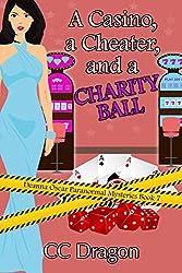 A Casino, a Cheater, and a Charity Ball: Deanna Oscar Paranormal Mysteries 7 (Deanna Oscar Paranormal Mystery)
