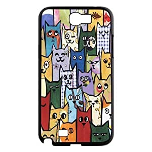 A Lot of Cats Cheap Custom Cell Phone Ipod Touch 5 , A Lot of Cats Ipod Touch 5